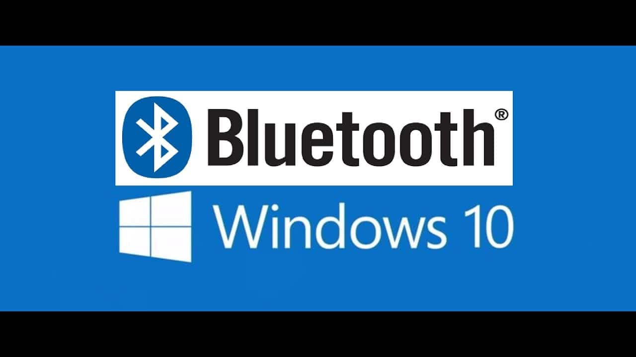 Aprenda cómo Desinstalar bluetooth de Windows 10