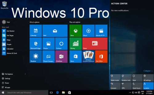 Lea cómo Desinstalar Windows 10 pro, de forma sencilla