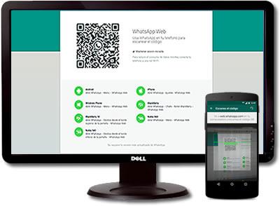 lea como desinstalar whatsapp web