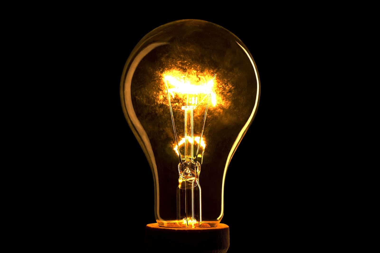 Cómo saber cuánto debo de luz