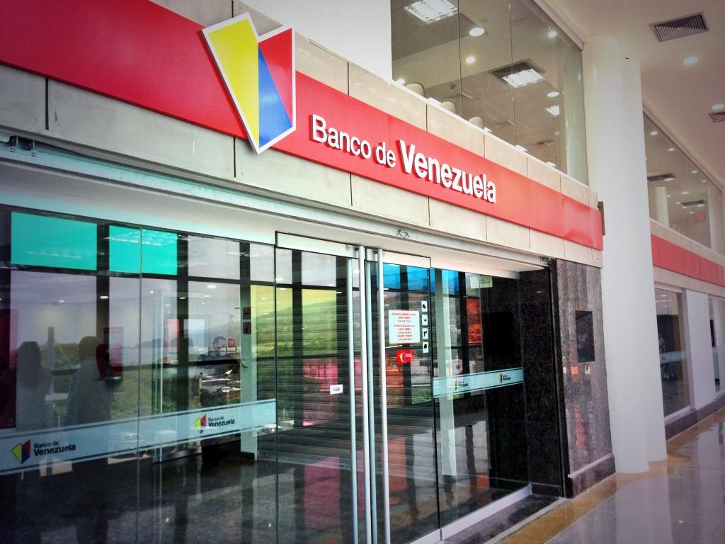 preapertura de cuenta en el banco de venezuela