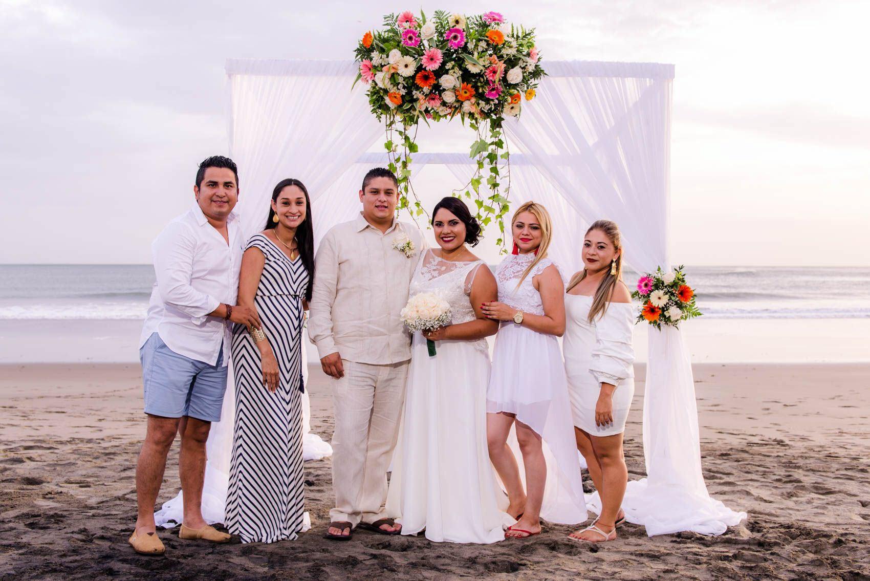 Requisitos para casarse en Nicaragua