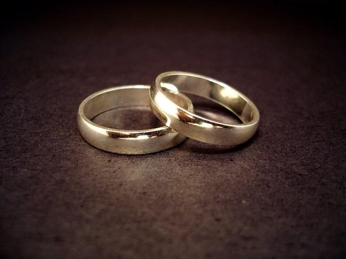 Requisitos para casarse por el civil