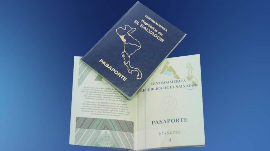 Requisitos para renovar el pasaporte salvadoreño en Estados Unidos