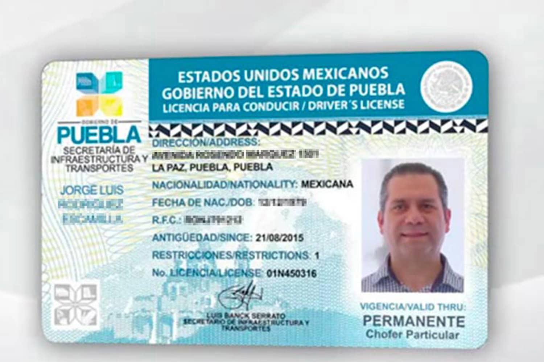 Requisitos para sacar la licencia mercantil en Puebla