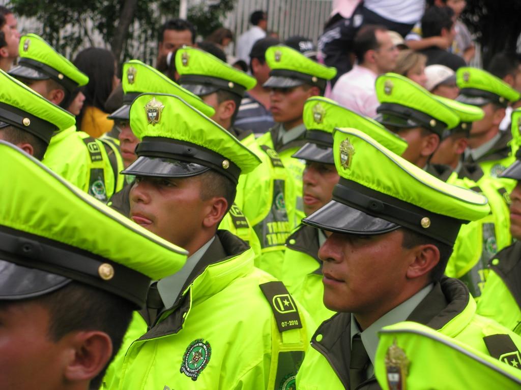 requisitos para ser policía judicial en Colombia