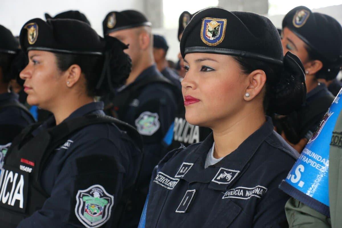 Requisitos para ser policía en Panamá