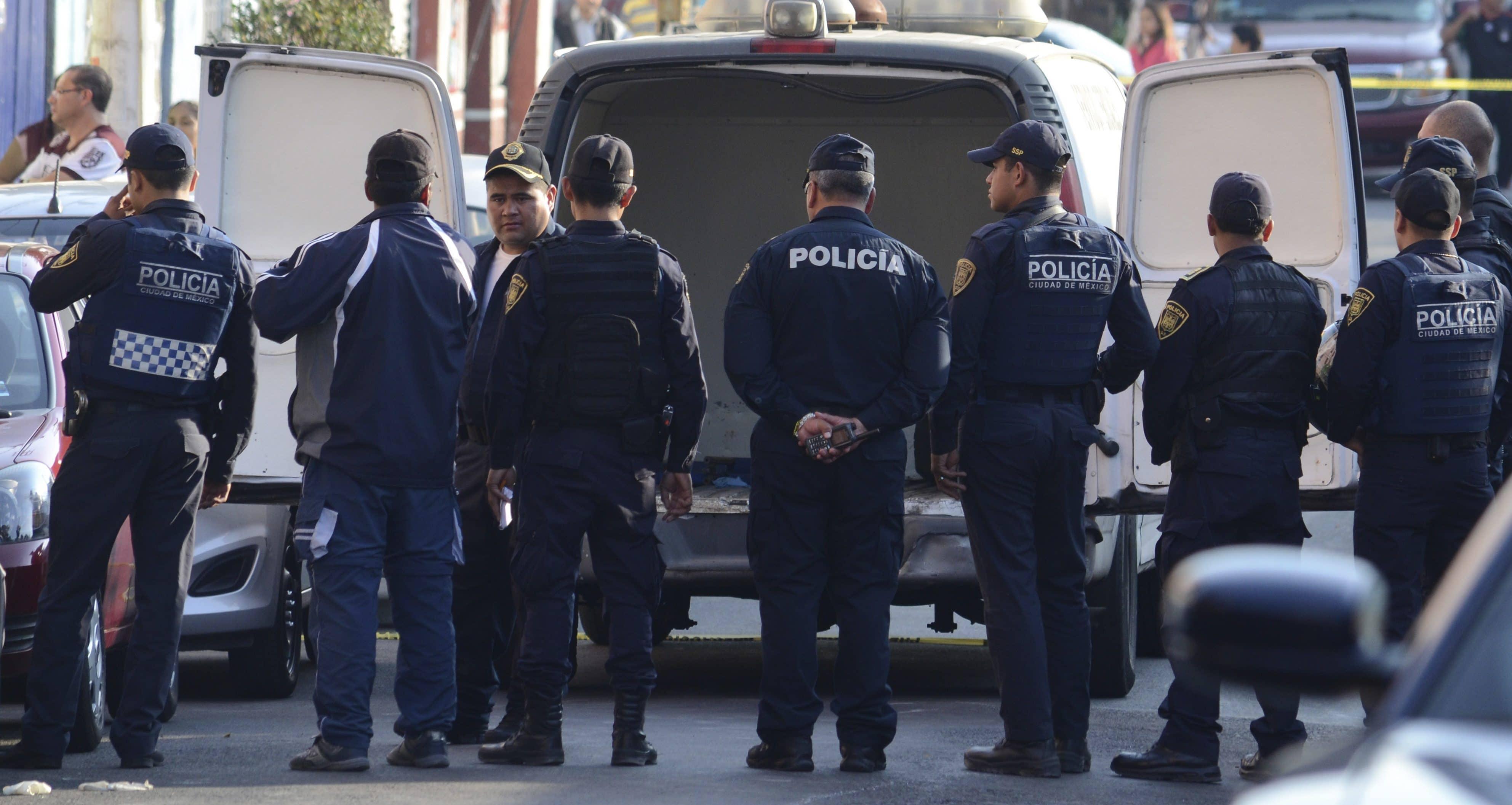 Requisitos para ser policia judicial en Mexico