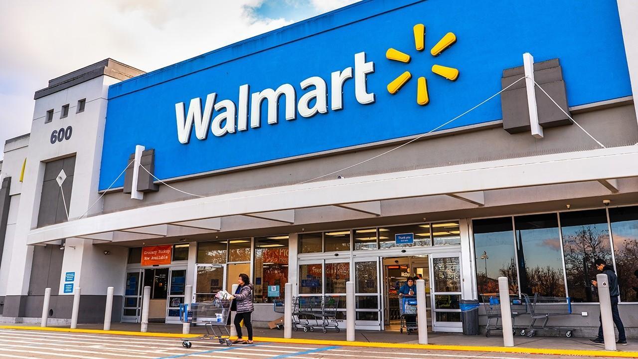 Solicitar tarjeta en Walmart
