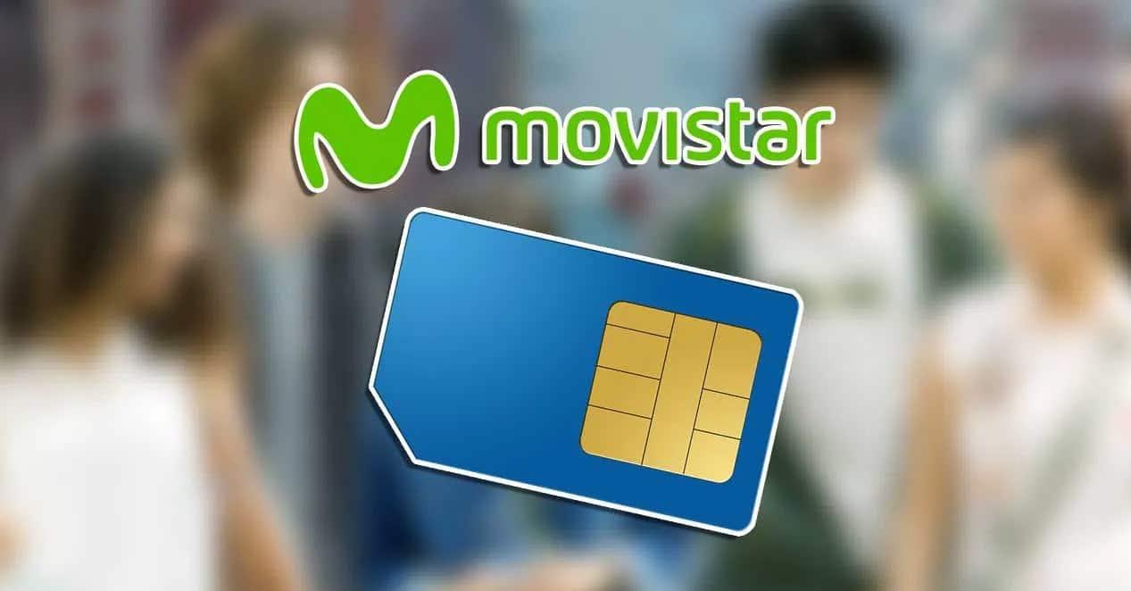 Cómo activar chip Movistar