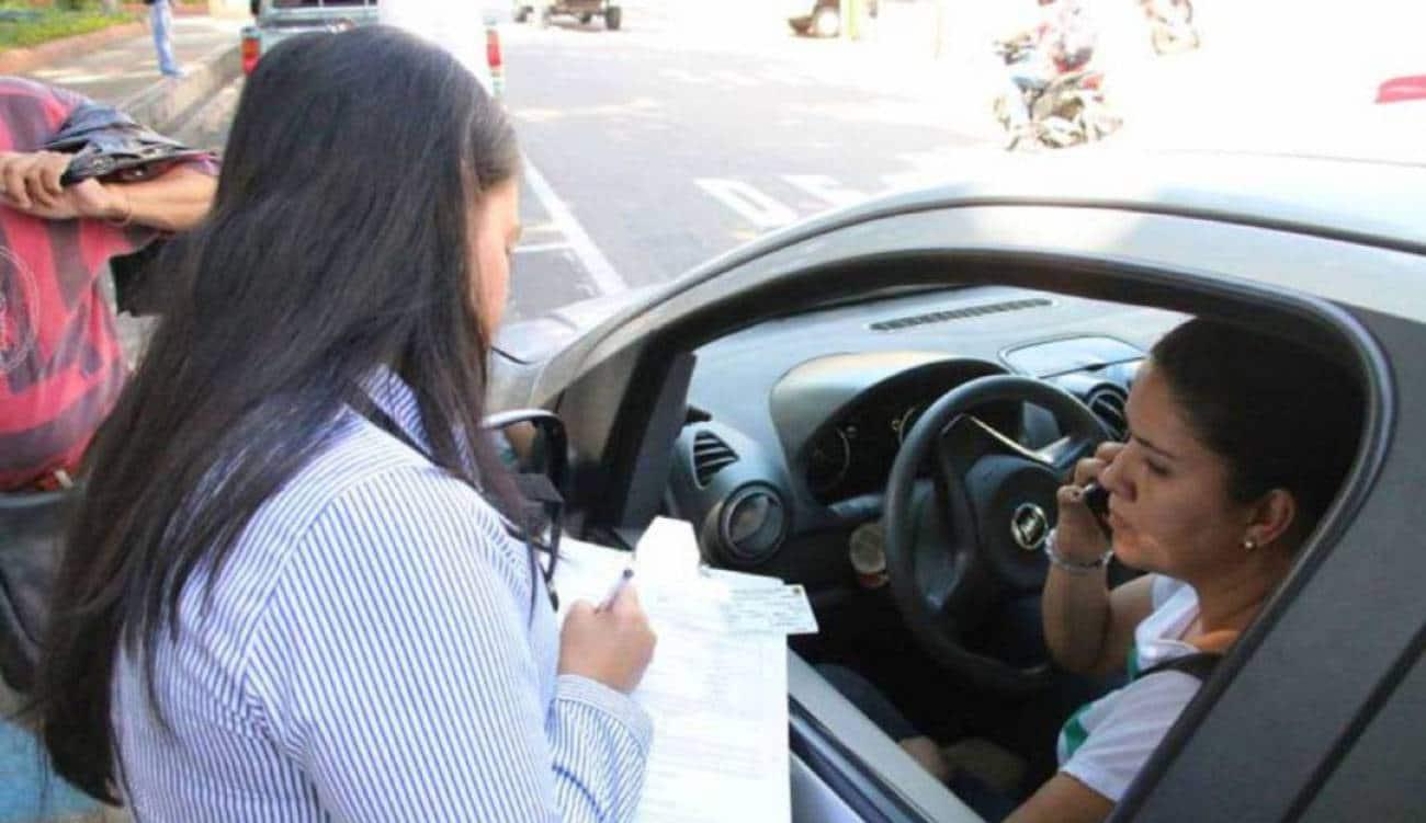 impuesto vehicular en cali