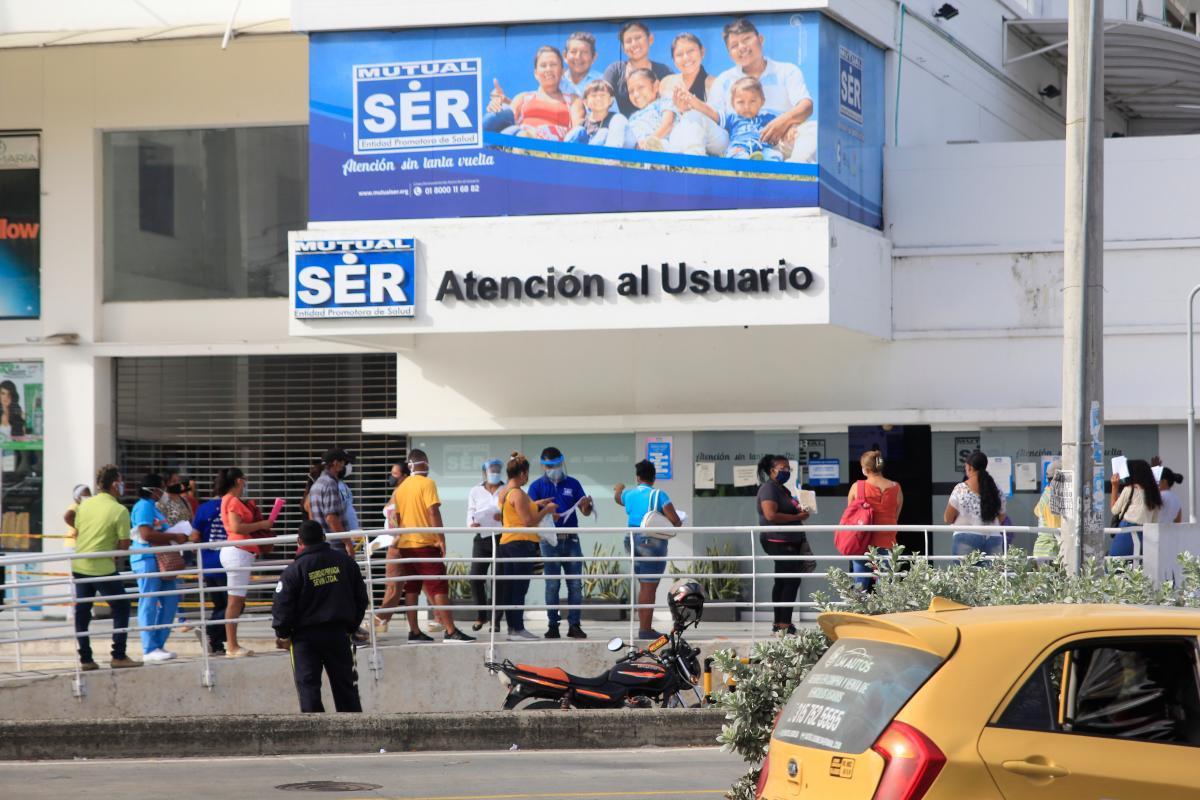 mutual ser Barranquilla