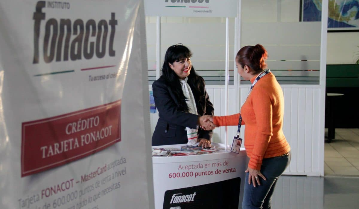 renovar un credito de fonacot