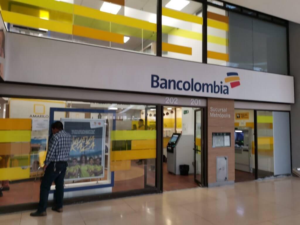 requisitos para abrir una cuenta de ahorro en bancolombia