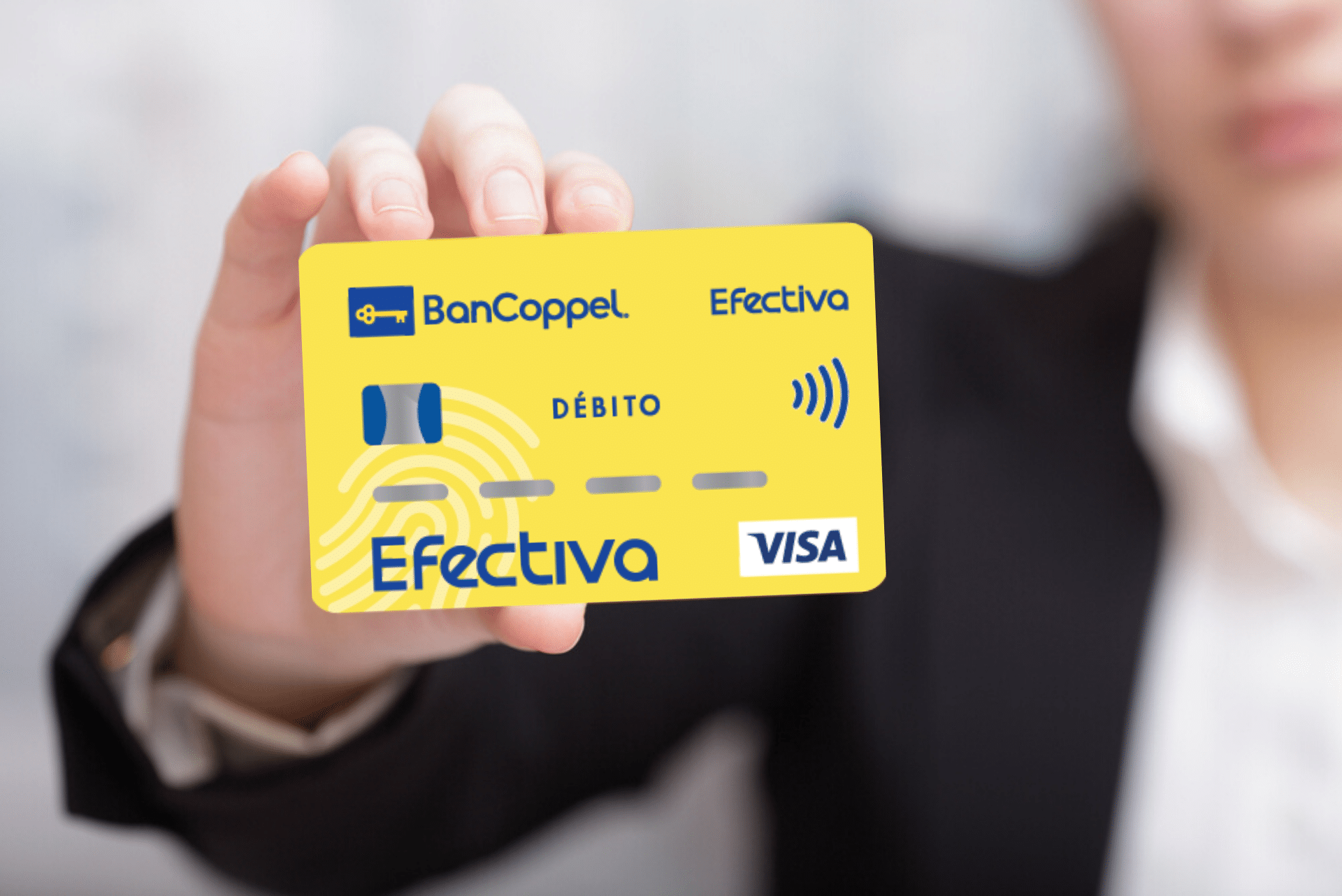Requisitos para crédito Coppel