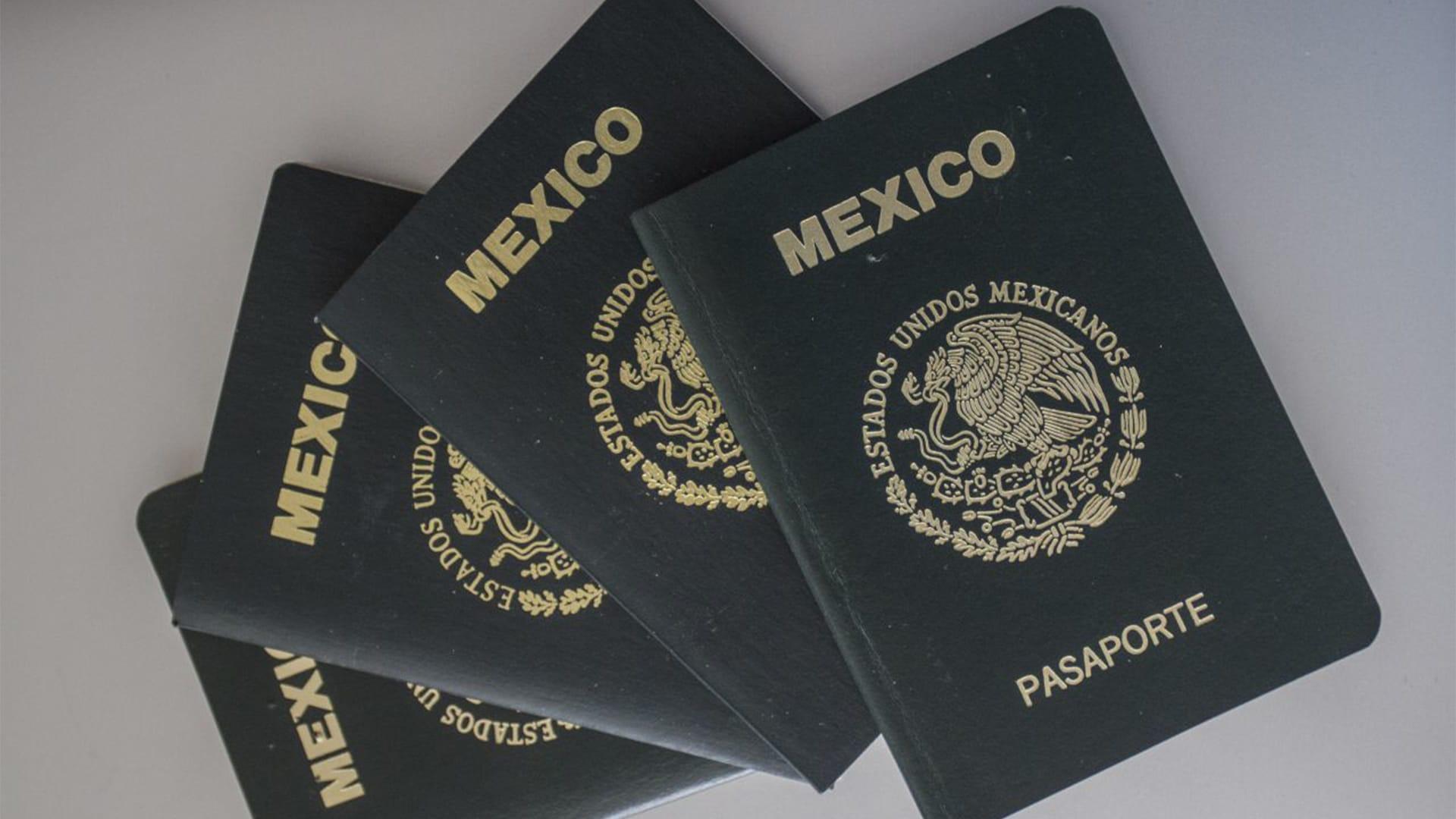Requisitos para obtener un pasaporte en Veracruz México