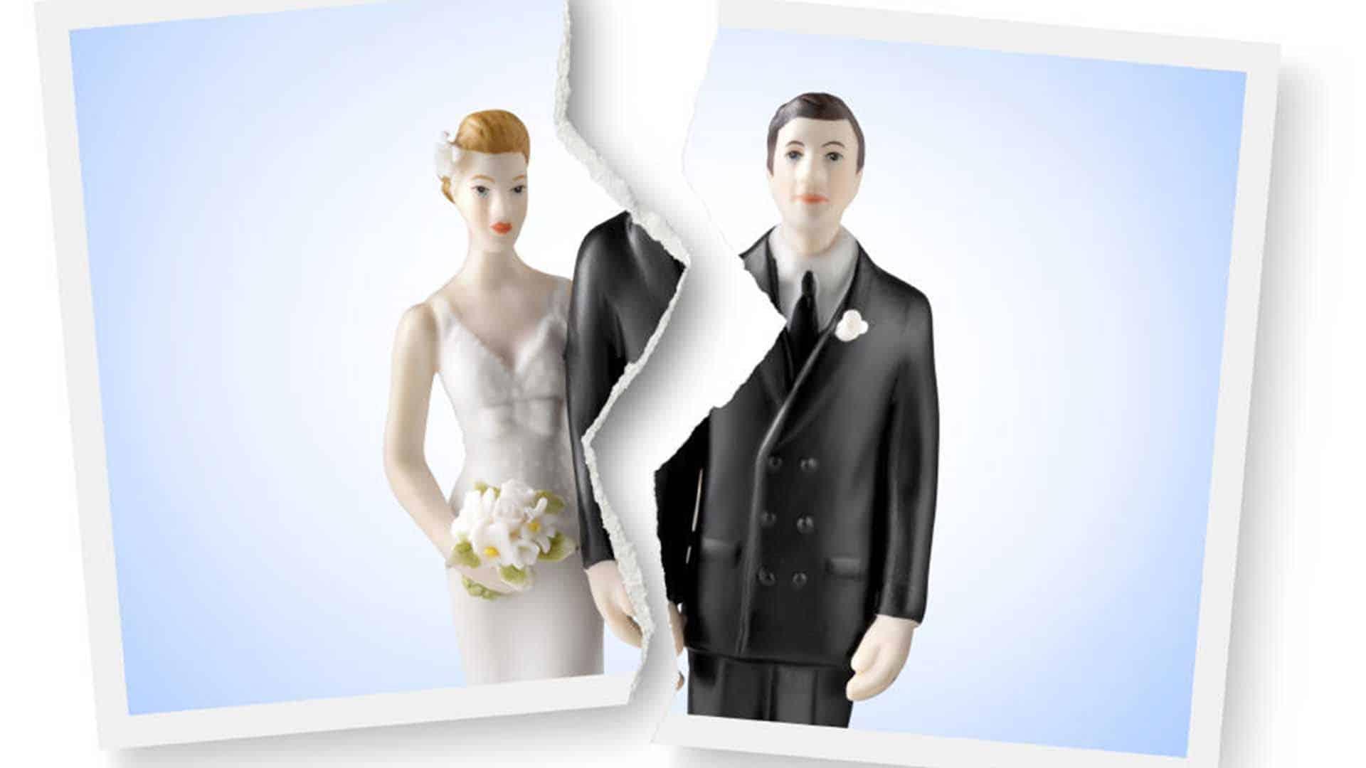 requisitos para un divorcio en Bolivia