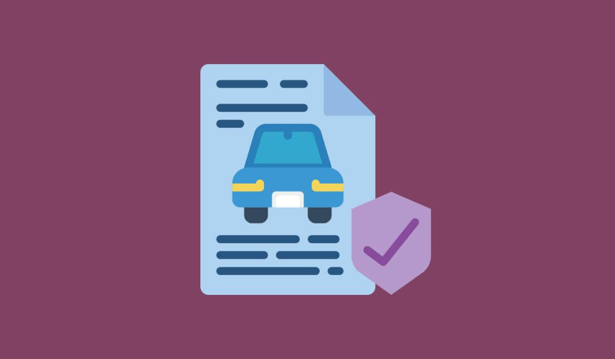 certificado unico vehicular