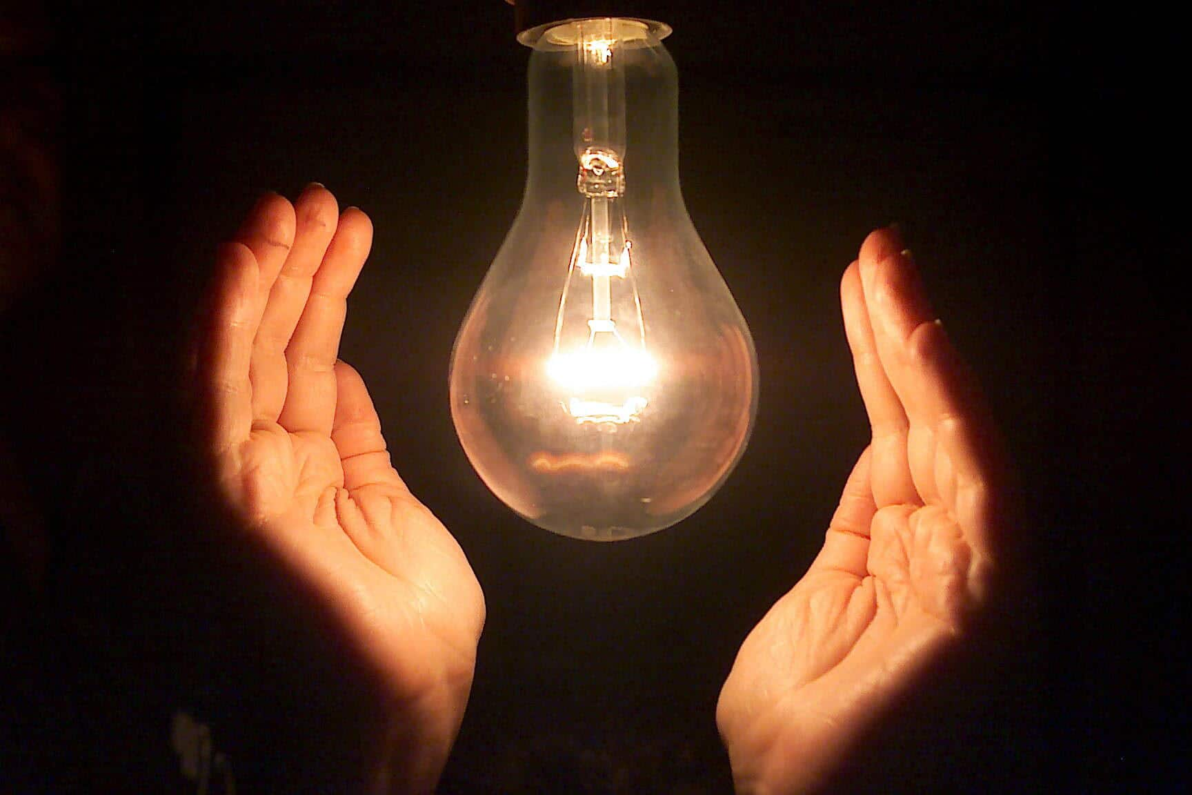 consultar planilla luz eléctrica