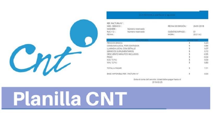 imprimir un duplicado de factura cnt por numero