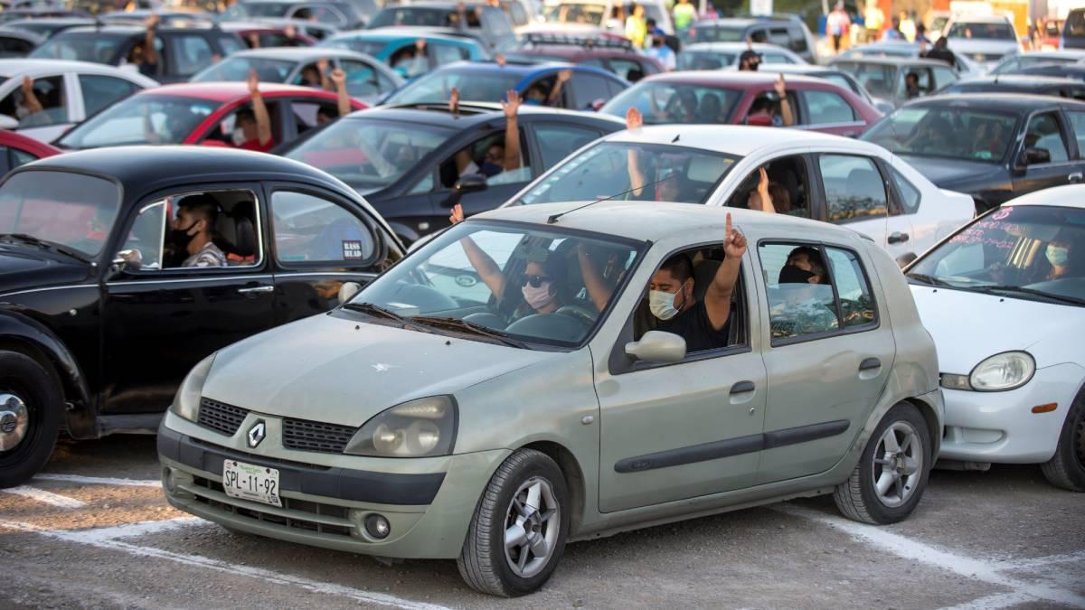 matriculacion vehicular