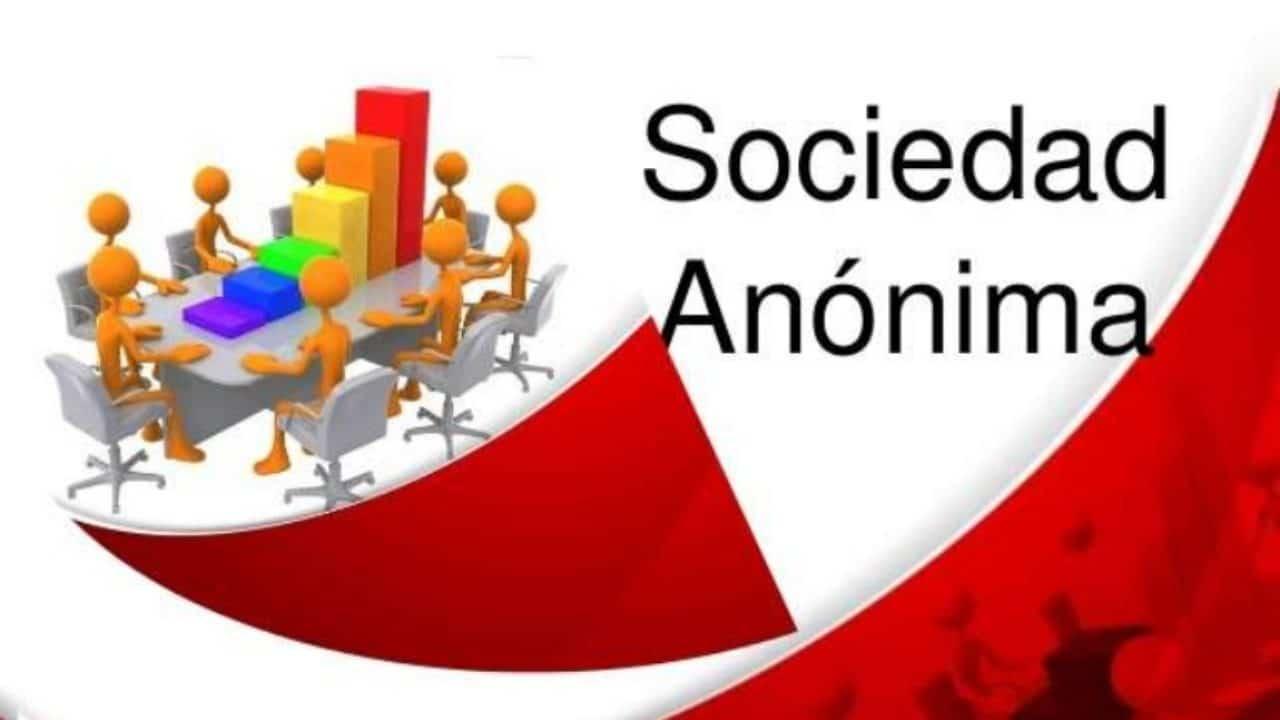 requisitos para constituir una sociedad anónima