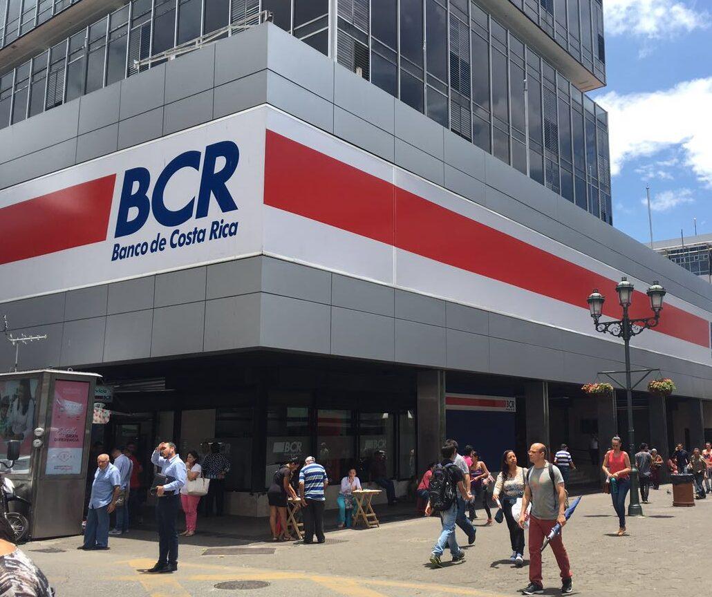 BCR Costa Rica
