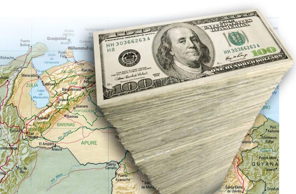como abrir una cuenta en dólares desde Venezuela