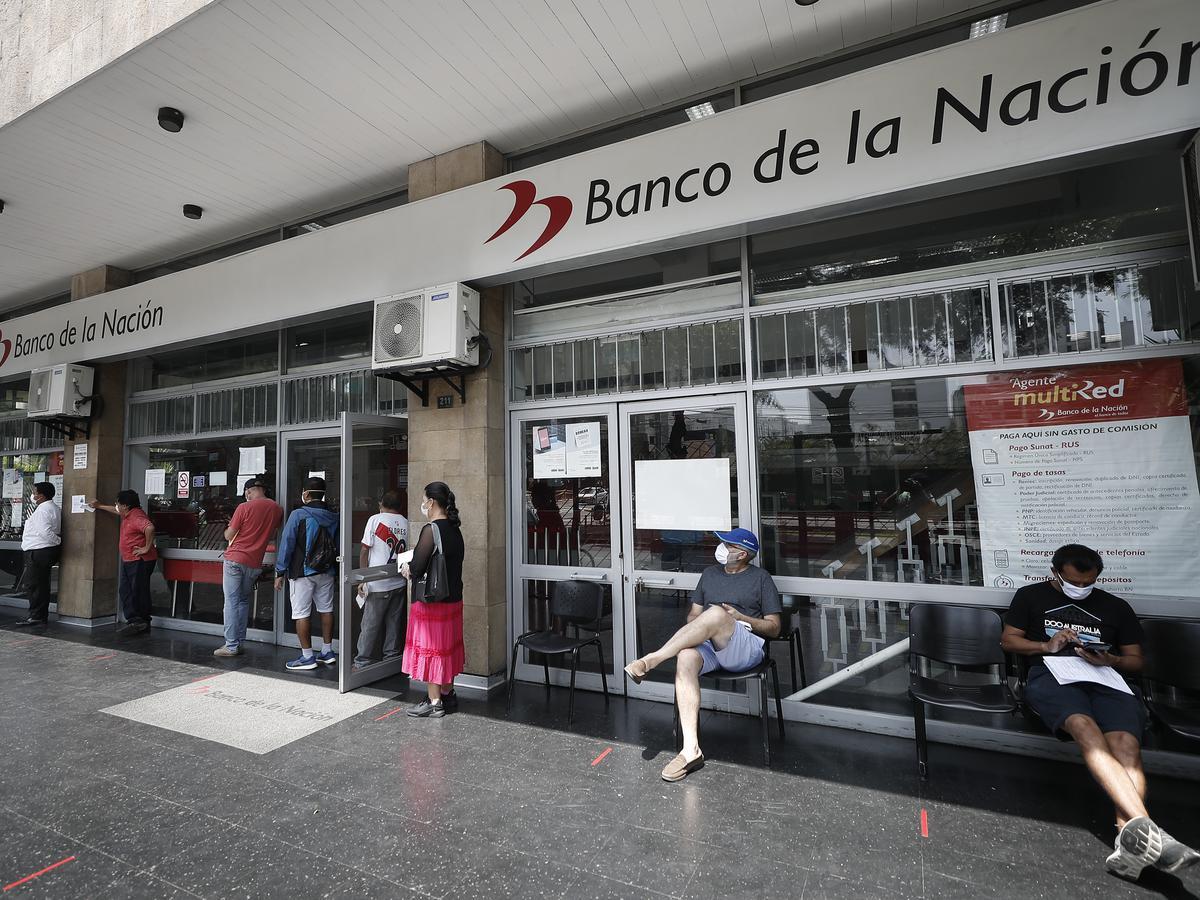 consulta de saldo de banco de la nación multired virtual