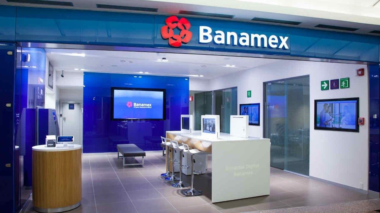 cuenta en dolares banamex