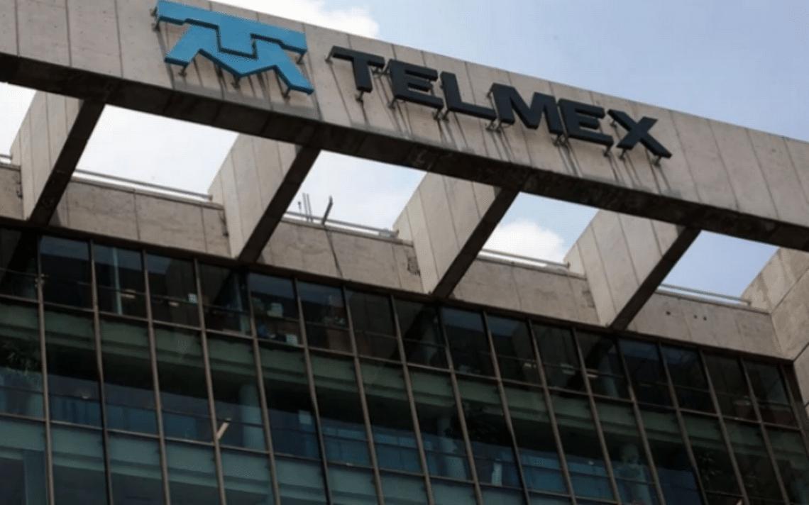 pagar Telmex
