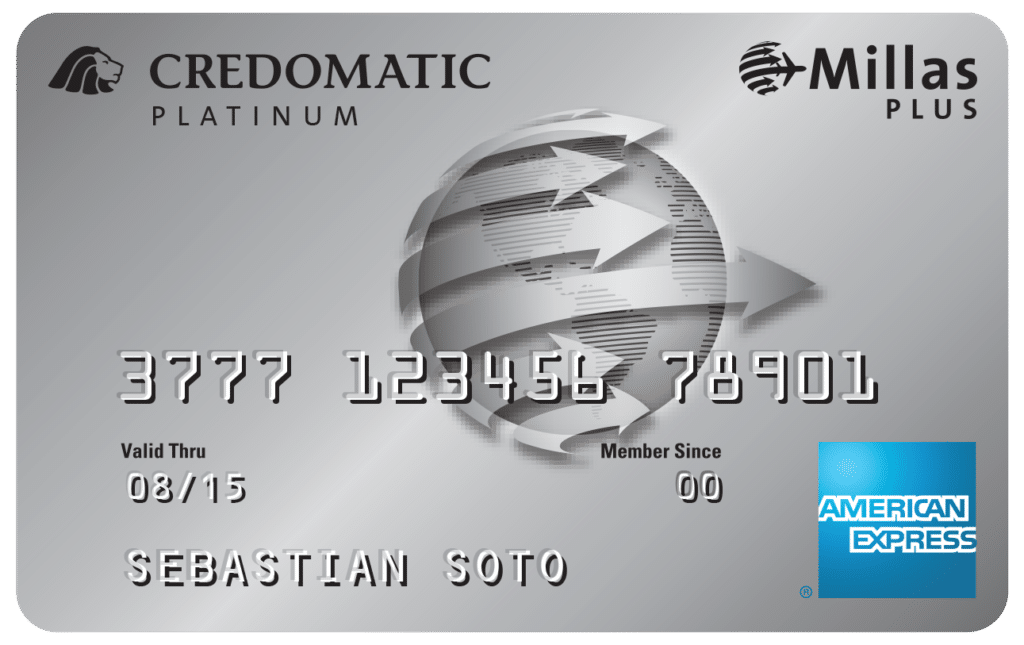 tarjetas de crédito bac credomatic