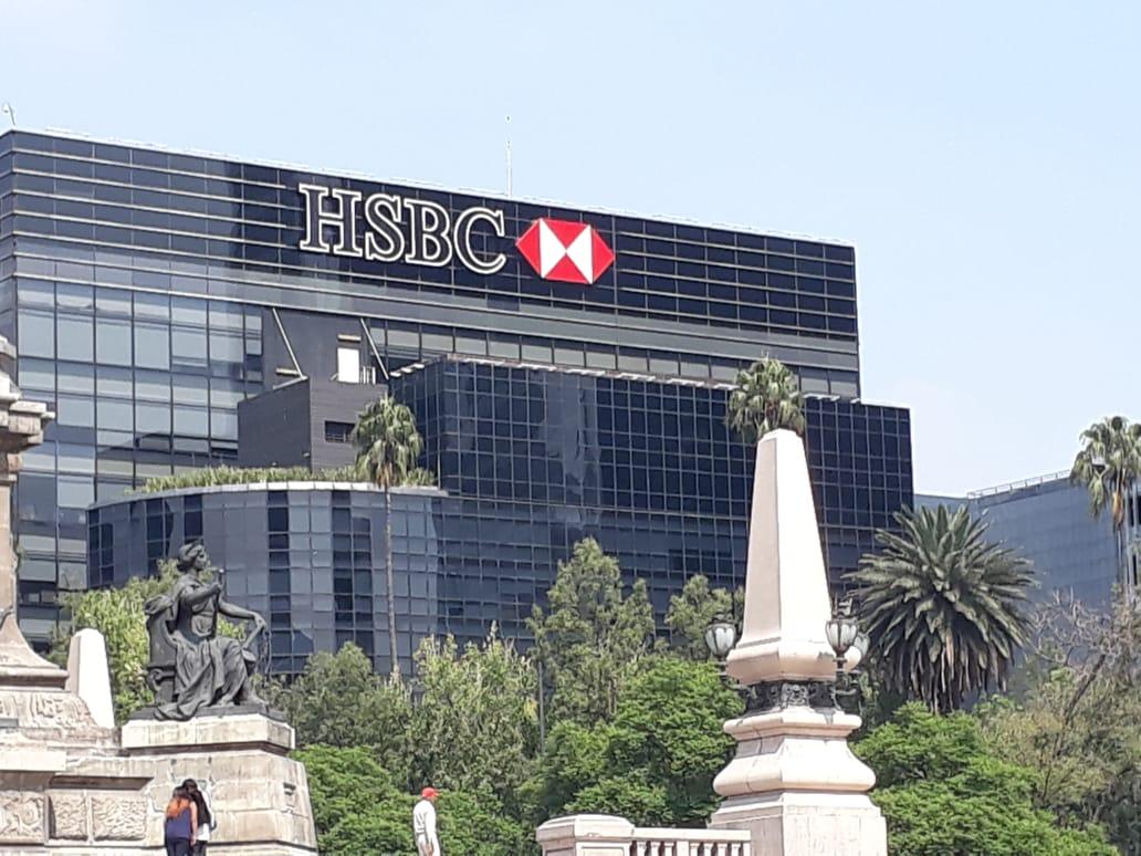 banco hsbc mexico