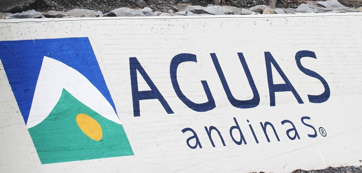 cuenta aguas andinas