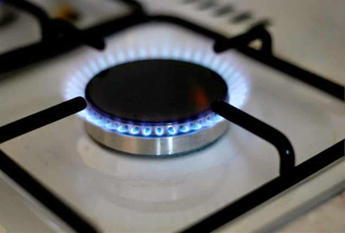 Pagar gas en línea