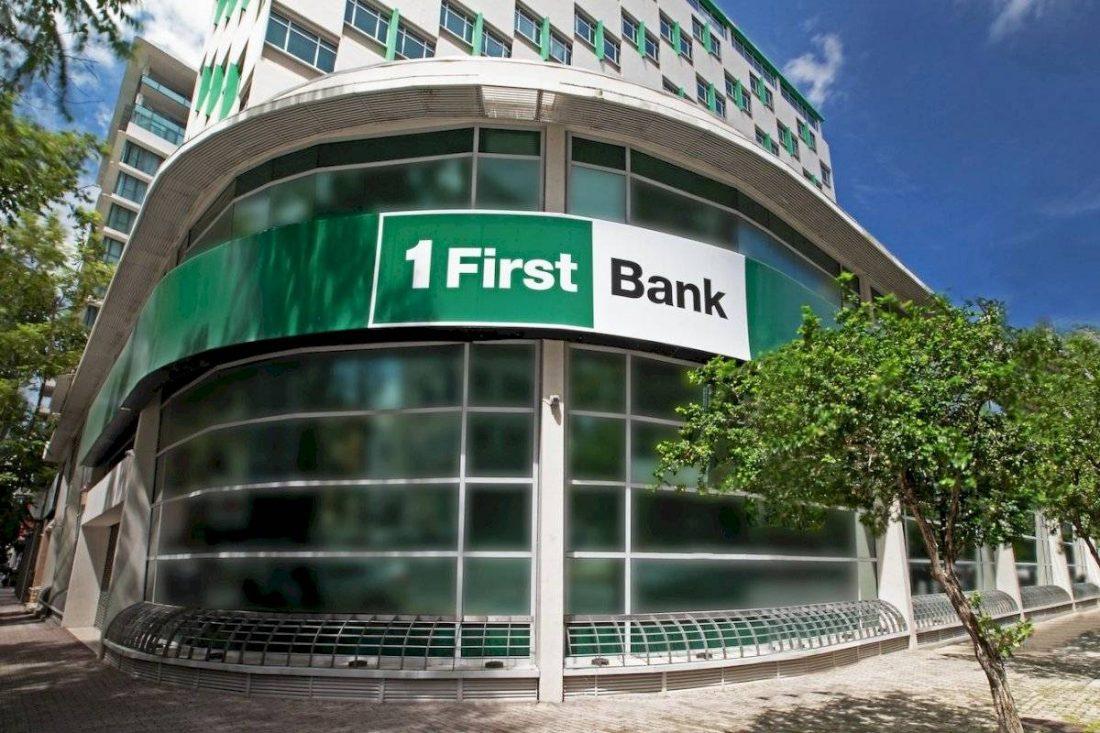 first bank servicio al cliente