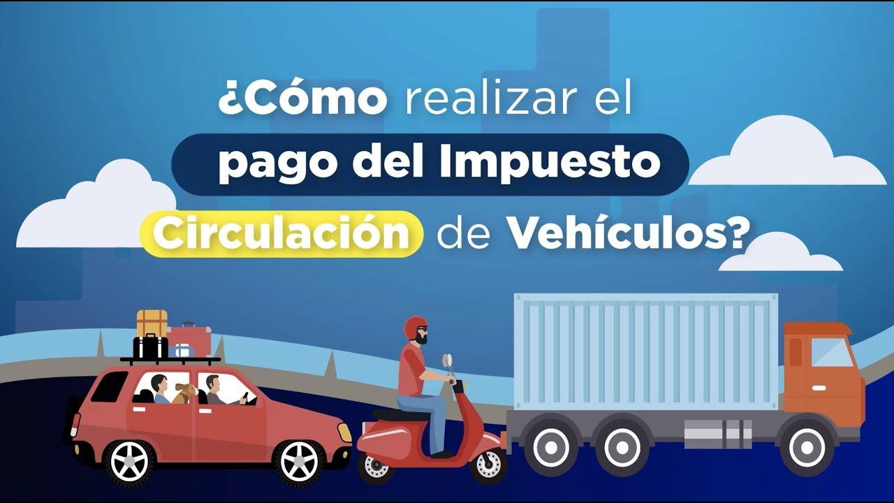 impuesto de vehículos bogotá