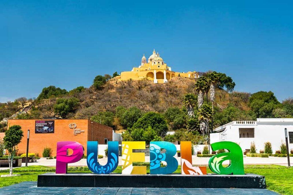 repuve Puebla