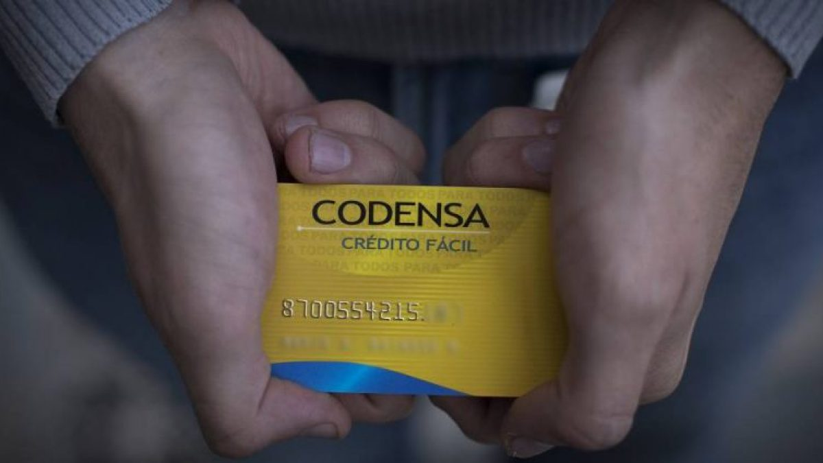 tarjeta codensa